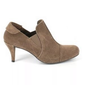 PEDRO GARCIA LEATHER SHOES ANKLE BOOTS BOOTIES